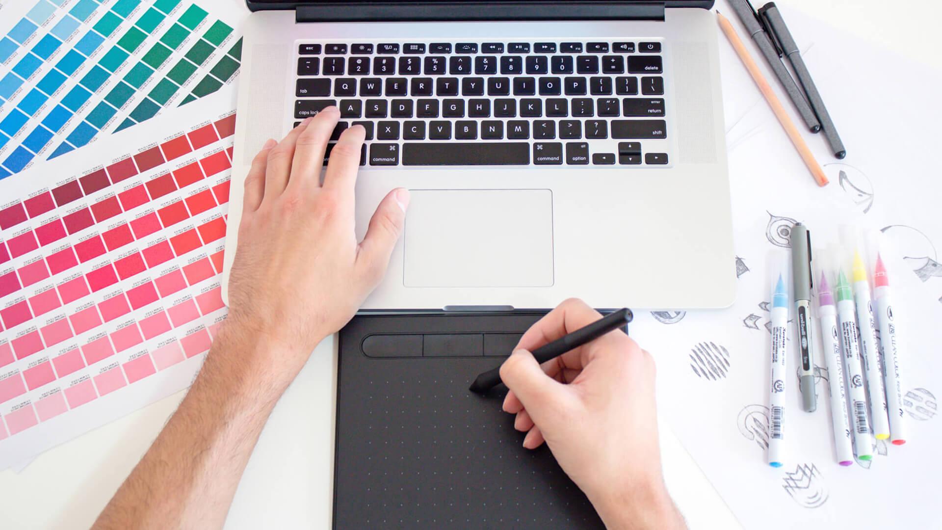 Grafician PC